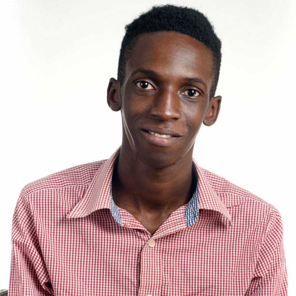Barnabas Mwesige, Team Leader - Eastern Region