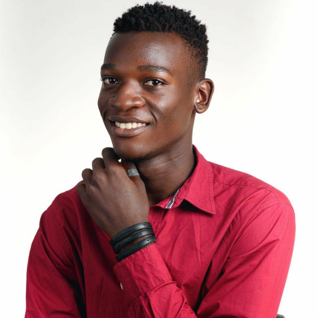 Jonathan Mutumba, Team Leader - Central Region