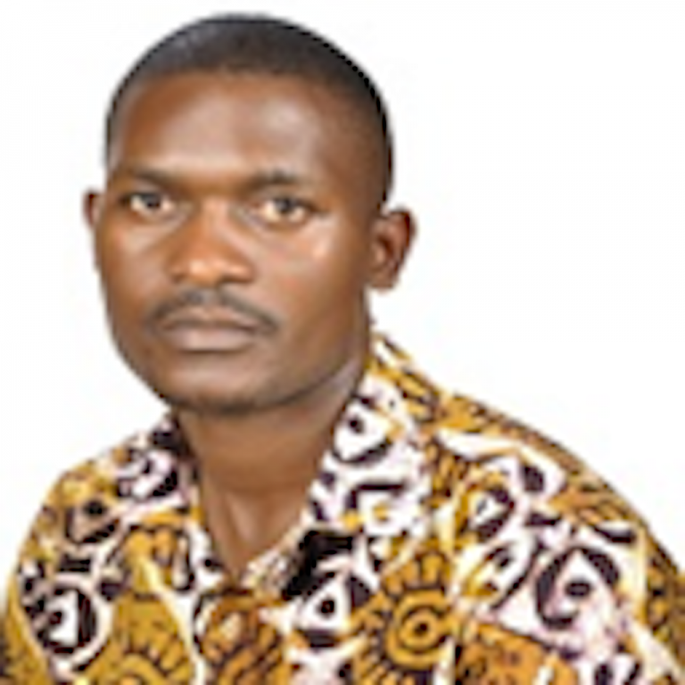 Vincent Mujune